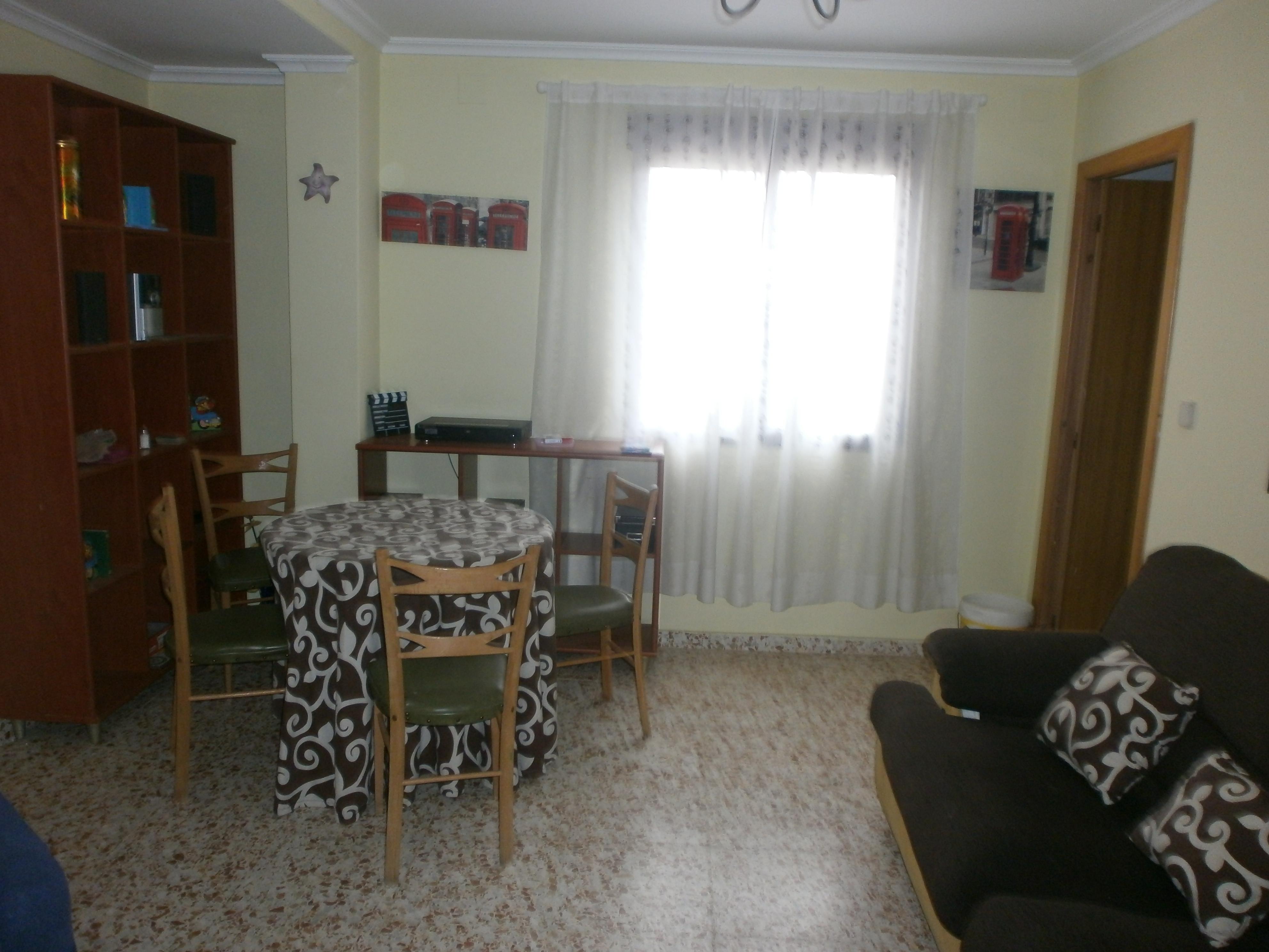 Casa Fuensanta / Zona Fuensanta